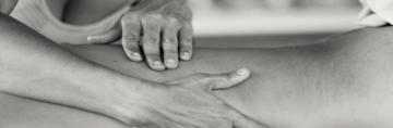Lomi Lomi Massage Nek, schouder en rug
