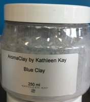 blue clay 250ml