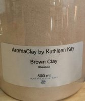 Brown Clay  500ml