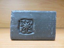 Soap Black Terre Noire De Sarval 100g