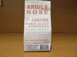 pink powder superfine