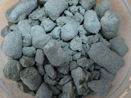 Montmorillonite crunched 2,5 kg  Paardenklei