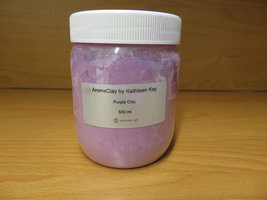 Purple powder 500ml