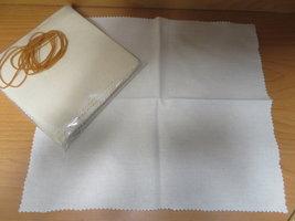 stempel massage doeken katoen groot 10 st