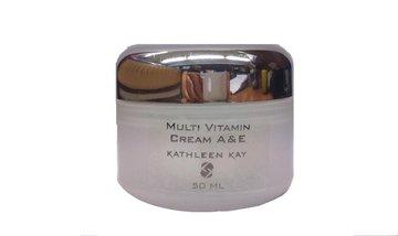 Multi Vitamin A & E Cream 50 ml