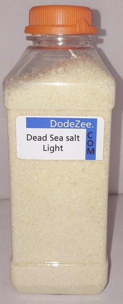 Den/Lavendel Scrubzout 300 gram