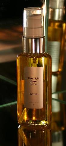 Overnight Rose Serum 50 ml