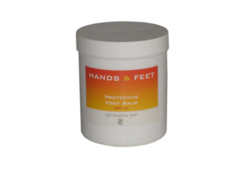 Moisturising Foot Cream 250 ml