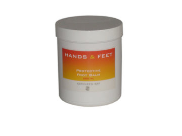 Refreshing & Moisturising Foot Cream 250 ml