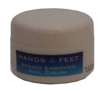 Nail Scrub 15 ml