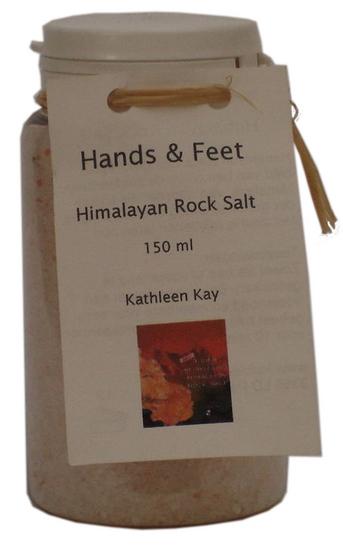 Himalayan Rock Salt 550 gr.