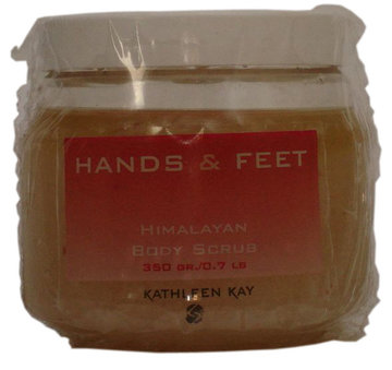 Himalayan Body Scrub 350 gr