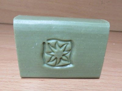 Soap Green Montmorillonite 100g