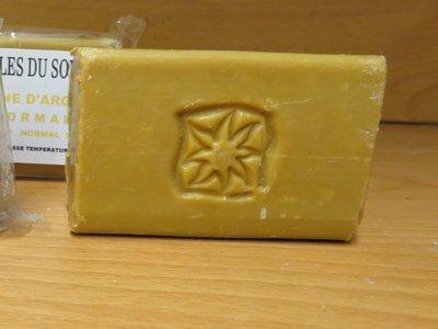 Gele Klei zeep / Soap Yellow Clay 100g